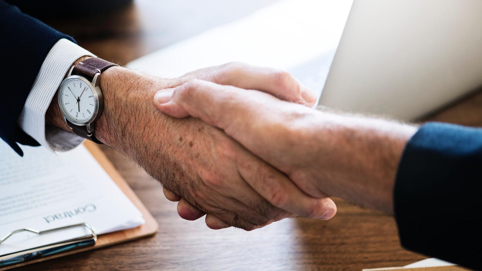 Imprese: nuovo accordo per il credito 2019