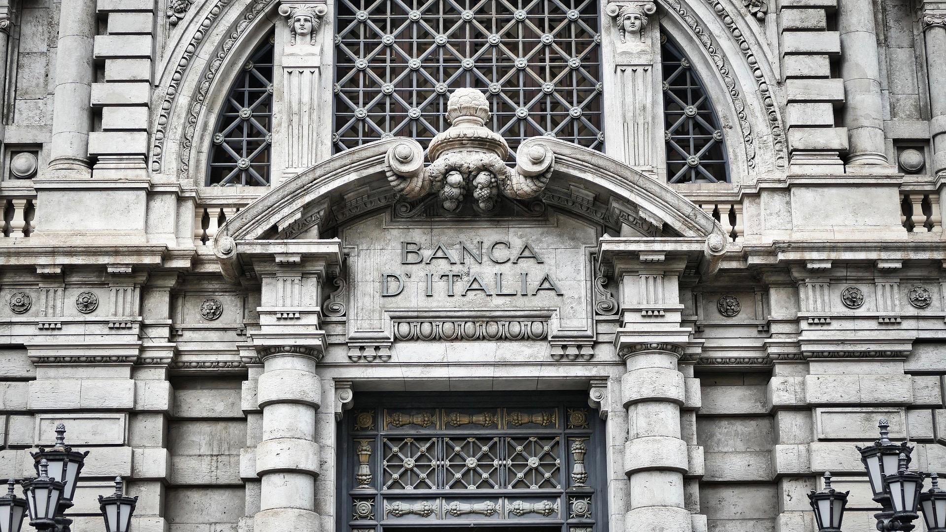 """Banca d'Italia: allarme falsa """"moneta scritturale"""""""